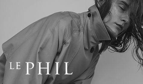 LE PHIL